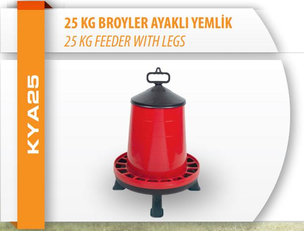 istanbul tavuk yemliği üreticileri 25kg