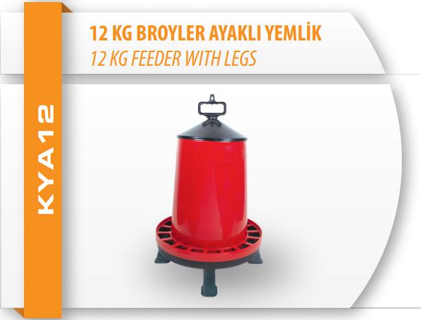 istanbul toptan tavuk yemliği 12kg